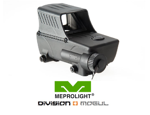 MEPRO M5 / MEPRO RDS PRO - Red Dot Sight ( MIL SPEC ) - Division Mogul