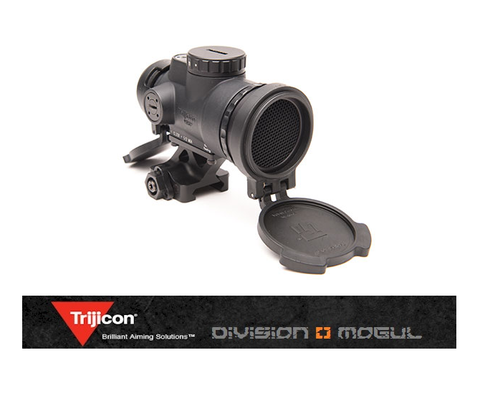 TRIJICON MRO® PATROL 2.0 MOA ADJUSTABLE RED DOT W/FULL CO-WITNESS QUICK RELEASE MOUNT - Division Mogul
