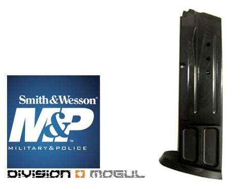M&P 9MM 10Rd Magazine - Division Mogul