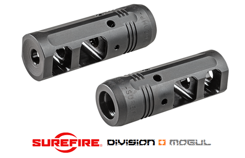 PROCOMP 556 MUZZLE BRAKE FOR M4 / M16 RIFLES - DIVISION MOGUL
