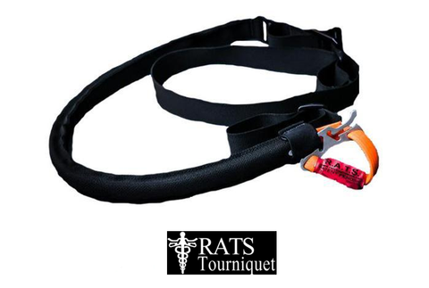 RATS SLING WITH RATS TOURNIQUET - DIVISION MOGUL