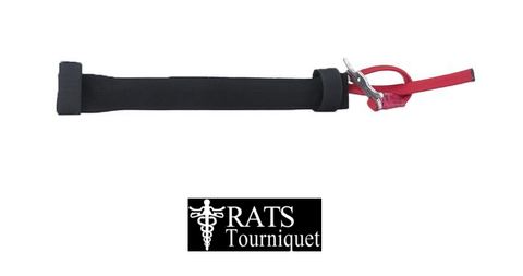 RATS TOURNIQUET BELT HOLDER - DIVISION MOGUL