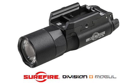 X300U-B ULTRA 600 LUMENS LIGHT - Division Mogul