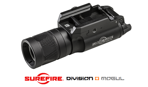 SUREFIRE X300V-B LED 350 LUMENS LIGHT - Division Mogul