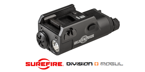 XC1 ULTRA COMPACT LED HANDGUN LIGHT - Division Mogul