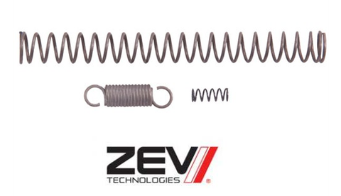 ZEV TECHNOLOGIES - TRIGGER UPGRADE COMPONENTS FOR GLOCK - Division Mogul