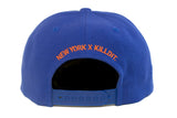 New York x Killdit. Snapback