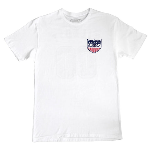 United Jersey Tee