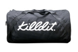 killdit.® Duffle Bag Black