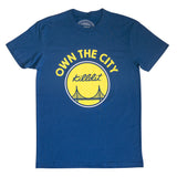 Own The City Tee