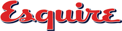 Esquire Magazine Logo Pengallan Press