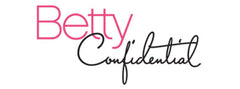Betty Confidential Logo Pengallan Press