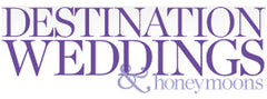 Destination Weddings & Honeymoons Logo Pengallan Press