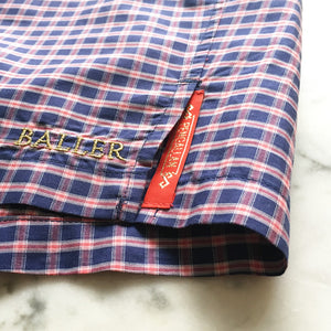Monogram | Men's Designer Underwear | Slim-Fit Boxers | Pengallan