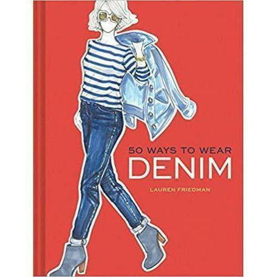 50 WAYS TO WEAR DENIM - Shop Marcus