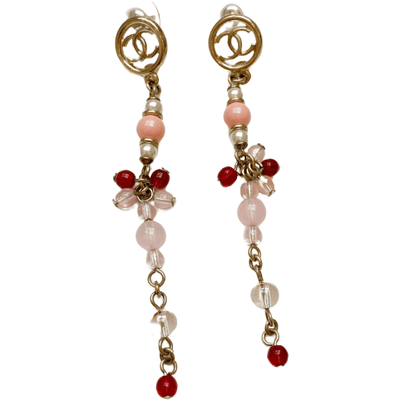 Beaded Dangle Earring - Shop Marcus