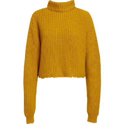 BEAU TURTLENECK SWEATER - Shop Marcus