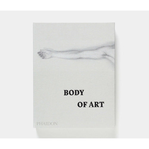 Body of Art - Shop Marcus