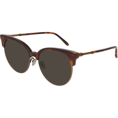 BOTTEGA VENTA CLUBMASTER CORE SUNGLASSES