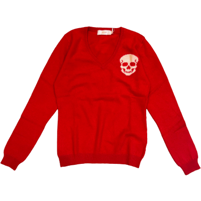 BRODIE V SWEATER - Shop Marcus