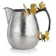 Butterfly Ginkgo Pitcher - Shop Marcus