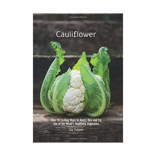 Cauliflower - Shop Marcus