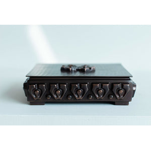 MARCUS HOME DECORATIVE BOX Celtic Box