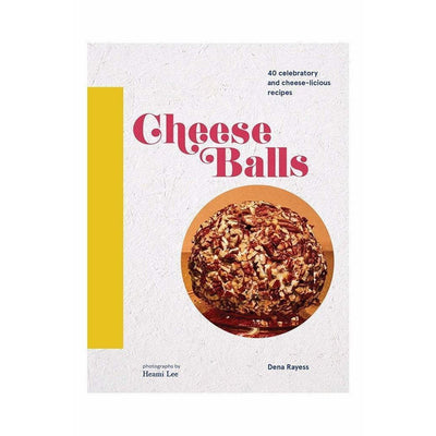 CHEESE BALLS - Shop Marcus