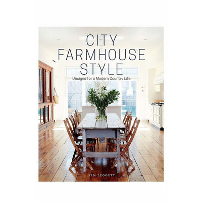 City Farmhouse Style: Designs for a Modern Country - Shop Marcus