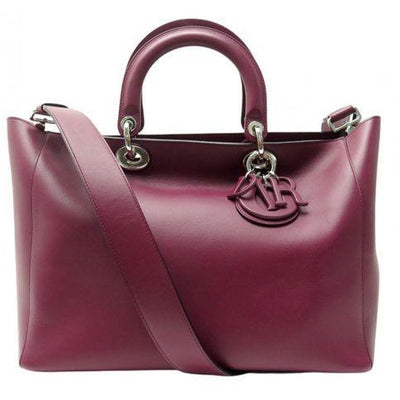 Christian Dior HANDBAG DIOR TOP HANDLE TOTE