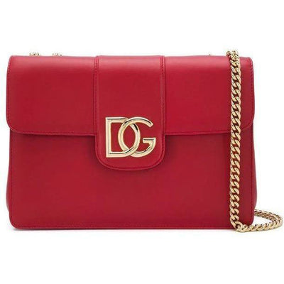 Dolce & Gabbana Millennials Shoulder Bag