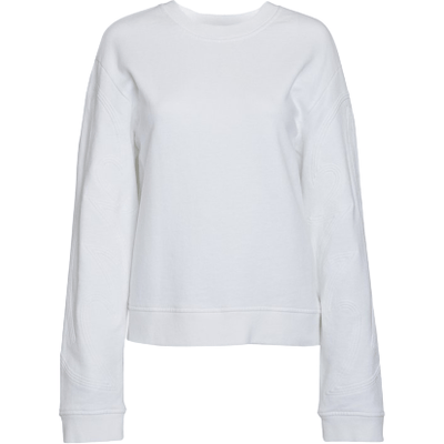 Embroidered Emilia Sweatshirt