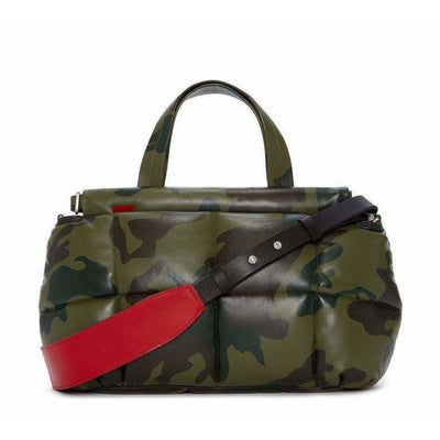 ESCAPE Camo Tote - Shop Marcus