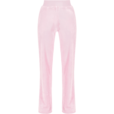 Juicy Couture SWEATPANTS CHARMING PINK / XS FLUME PANT