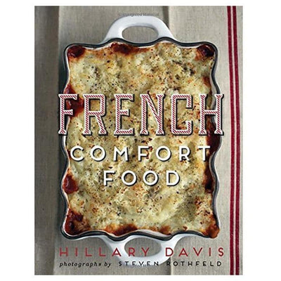 FRENCH COMFORT FOOD - Shop Marcus