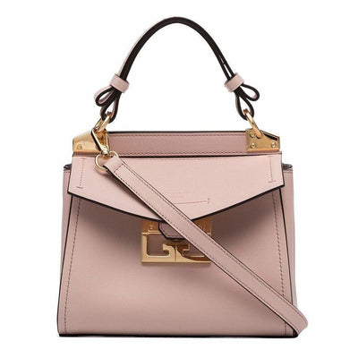 GIVENCHY LX LIVE GIVENCHY MINI MYSTIC BAG - DUSTY ROSE