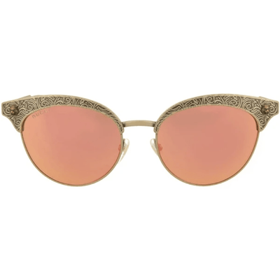 GUCCI CORE CLUBMASTER SUNGLASSES