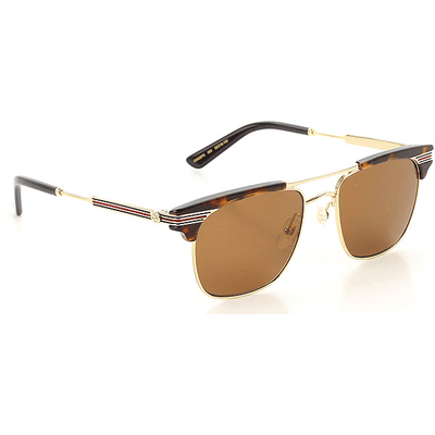 Gucci Novelty Aviator