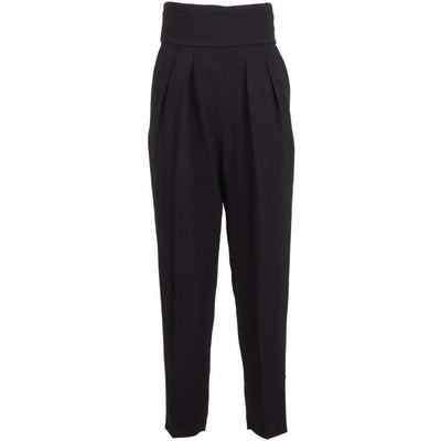 IRMIN HW PLEAT PANT - Shop Marcus