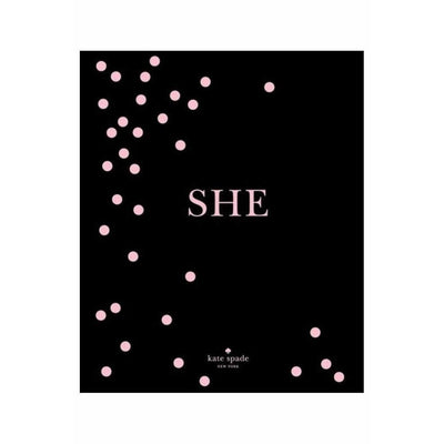 KATE SPADE NEW YORK: SHE: MUSES, VISIONARIES AND M - Shop Marcus