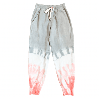 ELECTRIC AND ROSE SWEATPANTS MASON SWEATPANT - THUNDER CLOUD