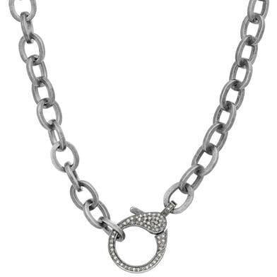 MIGHTY MATTE DIAMOND CHAIN