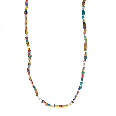 MARY LOUISE MASK CHAIN MULTI COLORED MASK CHAIN