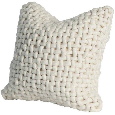 NOODLE FELT PILLOW