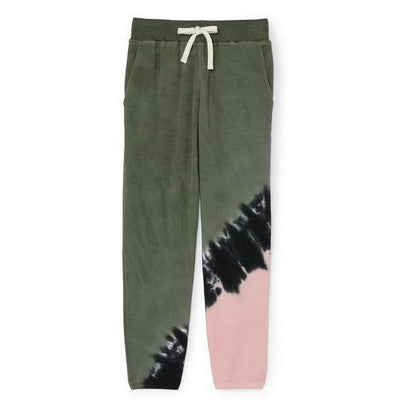 ELECTRIC AND ROSE SWEATPANTS PACIFICA JOGGER - ECHO