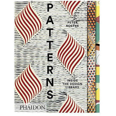 MARCUS HOME ARTFUL BOOK PATTERNS: INSIDE THE DESIGN LIBRARY