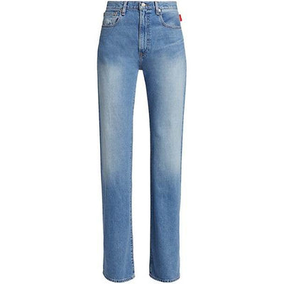 DENIMIST JEANS Pierce High Rise Jean