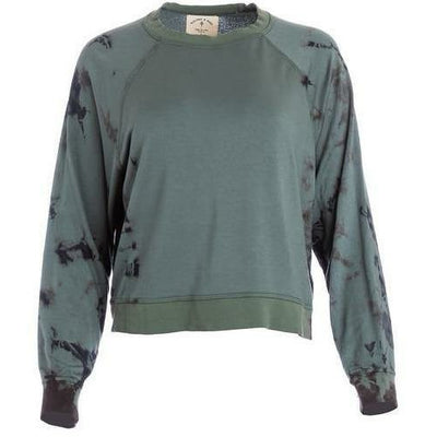 ELECTRIC AND ROSE SWEATSHIRT PRESELEY SWEATSHIRT