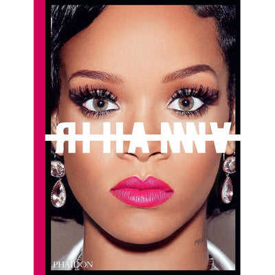 RIHANNA BY PHAIDON - Shop Marcus