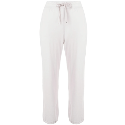 JAMES PERSE SWEATPANTS RIB WAIST LEGGING SWEAT PANT - JAMES PERSE